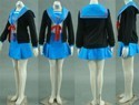 The Melancholy of Suzumiya Haruhi School Uniform