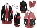 Shugo Chara School Uniform Women's Small