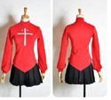 Fate Stay Night Rin Costume