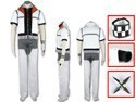 Kingdom Hearts Roxas Costume