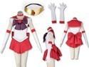 Sailor Moon Sailor Mars Costume