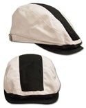 Tiger and Bunny Kotetsu Cosplay Hat Cap