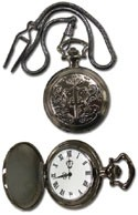 Black Butler Sebastian's Cosplay Pocket Watch