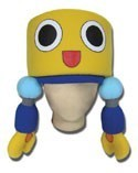 Megaman Legends Servbot Plush Hat