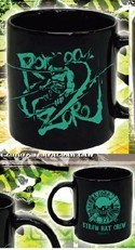 One Piece New World Zoro Mug Cup