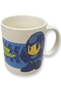 Megaman Chibi Megaman Coffee Mug Cup