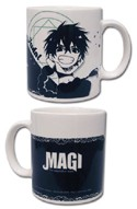 Magi Judar Coffee Mug Cup