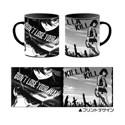 Kill La Kill Ryuuko Black Cospa Mug