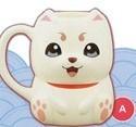 Gintama Sadaharu Coffee Mug Cup