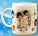 Free! - Iwatobi Swim Club Clothed Coffee Mug Cup