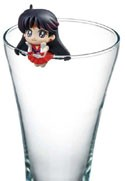 Sailor Moon Sailor Mars Ochatomo Cup Accessory