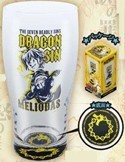 Seven Deadly Sins Meliodas Beer Glass