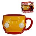 Marvel Iron Man Funko Mug