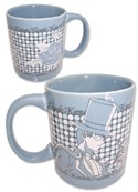 Sailor Moon Tuxedo Mask Coffee Mug Cup
