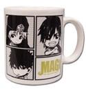 Magi Sinbad, Jafar, Masuru Coffee Mug Cup