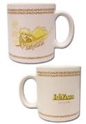 Inu Yasha Coffee Mug Cup