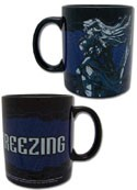 Freezing Coffee Mug Cup