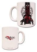 Hellsing Alucard Coffee Mug Cup