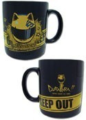 Durarara!! Celty Helmet Coffee Mug Cup
