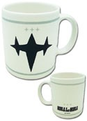 Kill La Kill Logo Coffee Mug Cup