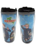 Hetalia Axis Powers Axis Powers Blue Coffee Mug Tumbler