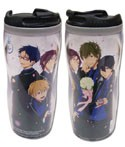 Free! - Iwatobi Swim Club School Uniforms Coffee Mug Tumbler