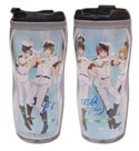 Free! - Iwatobi Swim Club Sailor Outfits Coffee Mug Tumbler