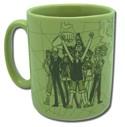 One Piece Crew Mug
