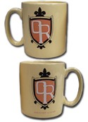 Ouran High School Host Club Logo Coffee Mug Cup