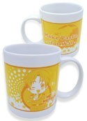 Hetalia Axis Powers Italy Mug Cup