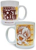 Ouran High School Host Club Honey Mug Cup