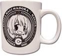 Puella Magi Madoka Magica Chibi Sayaka  Coffee Mug Cup