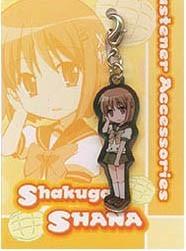 Shakugan no Shana Fastener - Yoshida