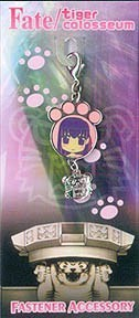 Fate/Stay Night Fastener -Sakura
