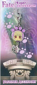 Fate/Stay Night Fastener - Illya