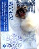 Bleach Rukia Fastener w/ White Puff