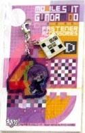 Gundam 00 Tieria Fastener Accessory D