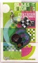 Gundam 00 Lockon Fastener Accessory F