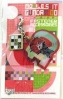 Gundam 00 Patrick Colasour fastener Accessory J