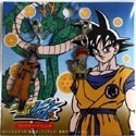 Dragonball Z 2 Fastener Set