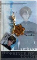 Prince of Tennis Tezuka Fastener
