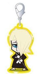 Bleach Fastener Kira