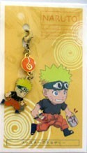 Naruto Child Fastener