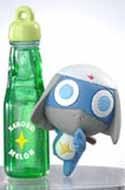 Sergeant Frog Chara Fastener w/ Bottle Dororo