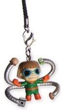 Tokidoki X Marvel Dr. Octopus Frenzies Fastener Charm