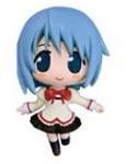 Puella Magi Madoka Magica Sayaka Uniform Fastener