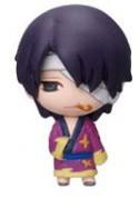 Gintama Chara Fortune Fastener Takasugi