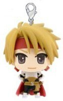 Tales of Friends Mascot Fastener Cress Albane