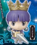 Princess Crown Gradriel Fastener Charm