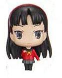 Persona 4 Fastener Charm Yukiko